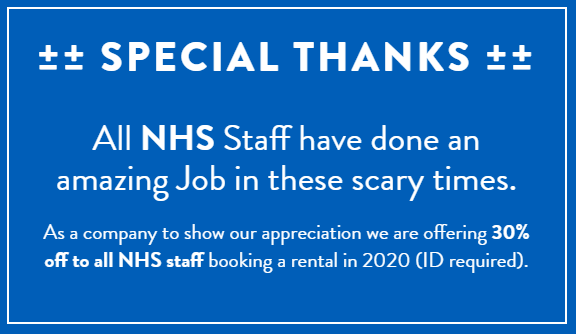 NHS Thanks